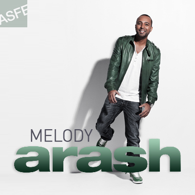 Arash - Melody