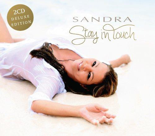 Sandra - Stay In Touch SD 2
