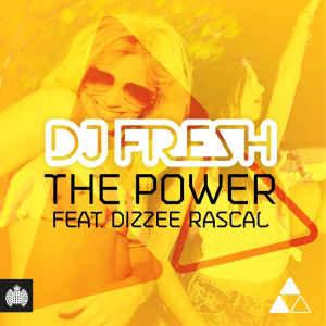 DJ Fresh Feat. Dizzee Rascal - The Power (Andy C Remix)
